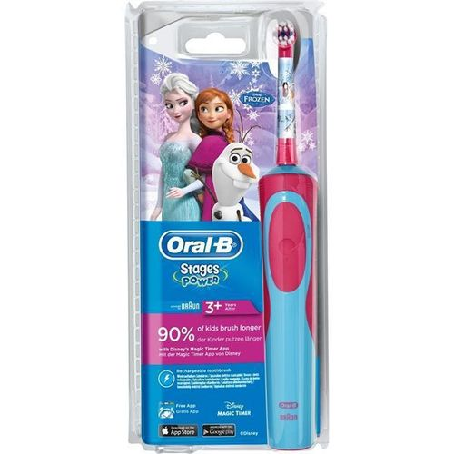 ORAL B D12 VITALITY STAGE FROZEN