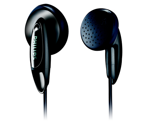 AURICULARES PHILIPS SHE1350/00